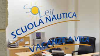 Share studio virtuale architettura progetto di allestimento scuola nautica soleil