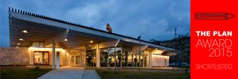 share studio architettura centro culturale le creste finalista the plan award 2015